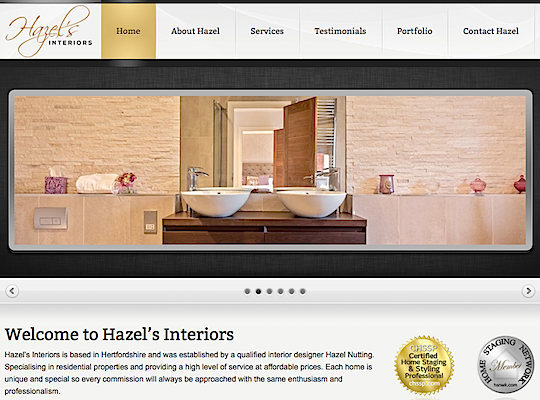 hazels-interiors