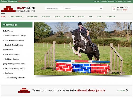 jumpstack